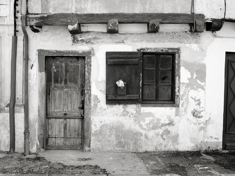 L'histoire d'une vie, l'histoire d'une maison
