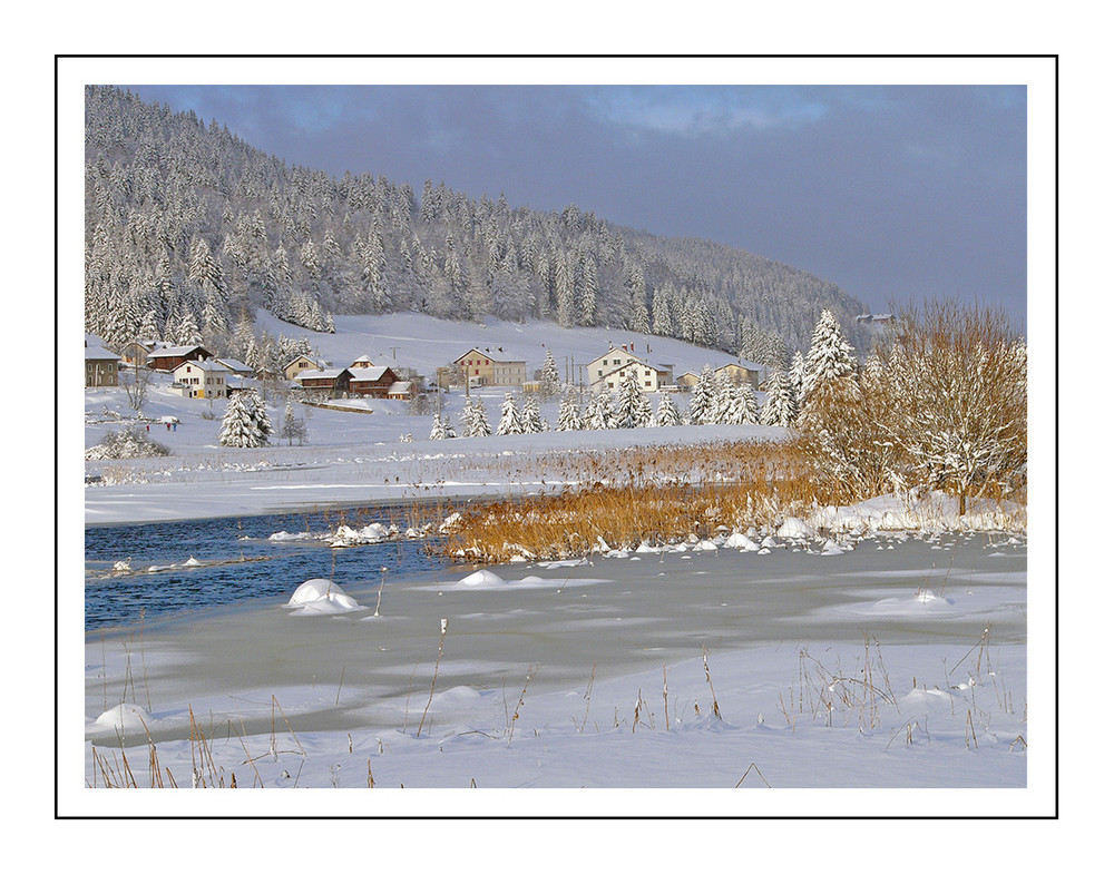 L'hiver 2
