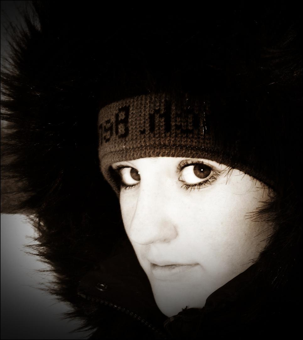 L'hiver et moi