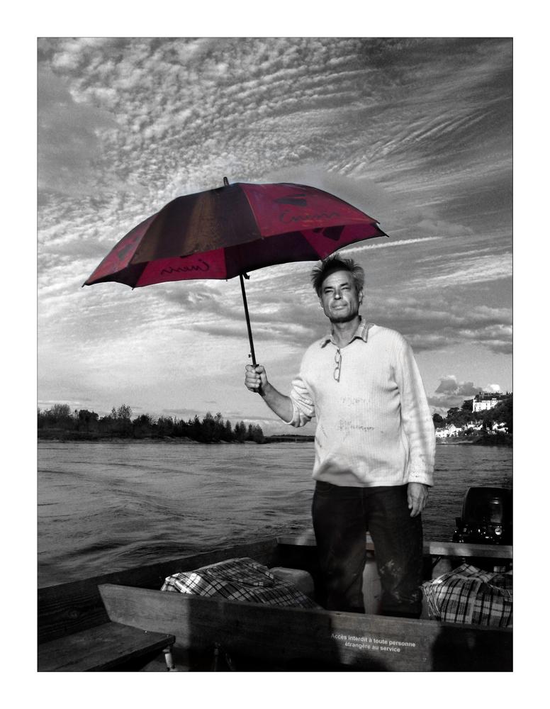 L'homme de Loire