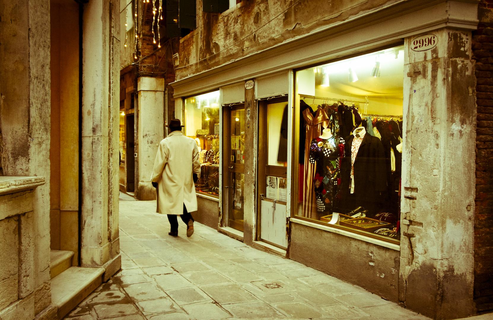 L'homme de Venise 2