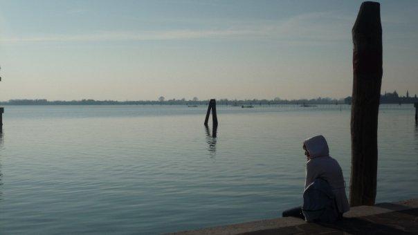 L'horizon sans fin