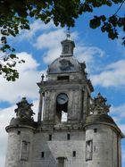 l'horloge de la Rochelle, ........