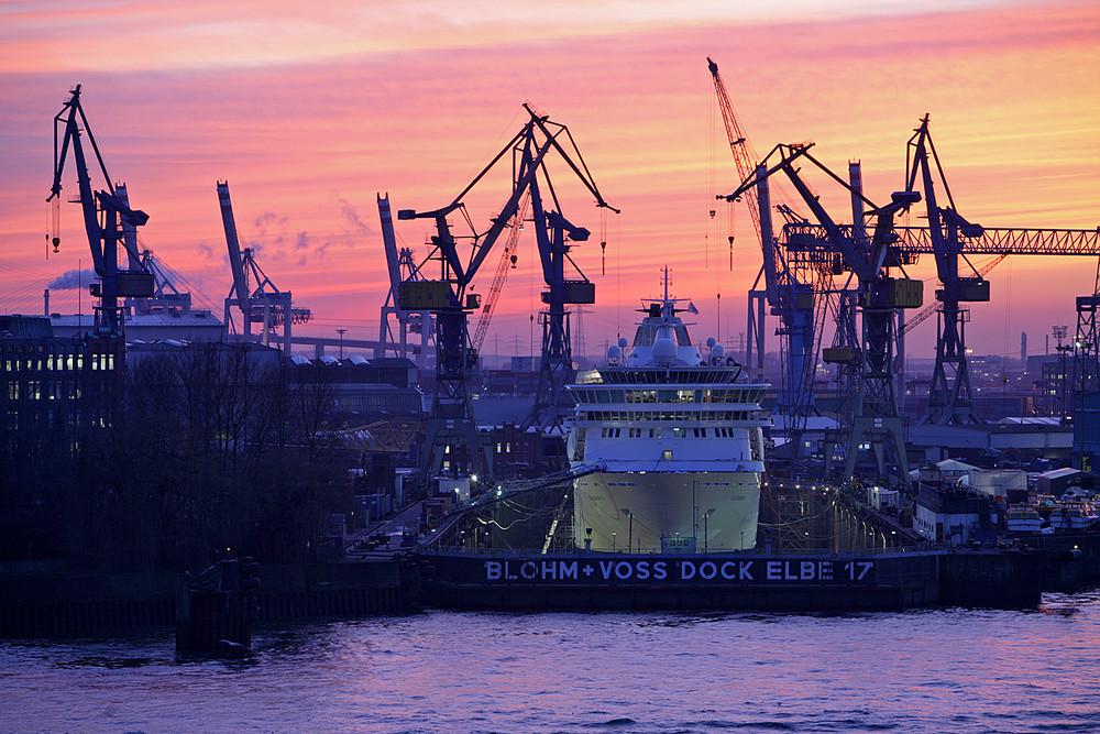 Li-La-Laune-Dock