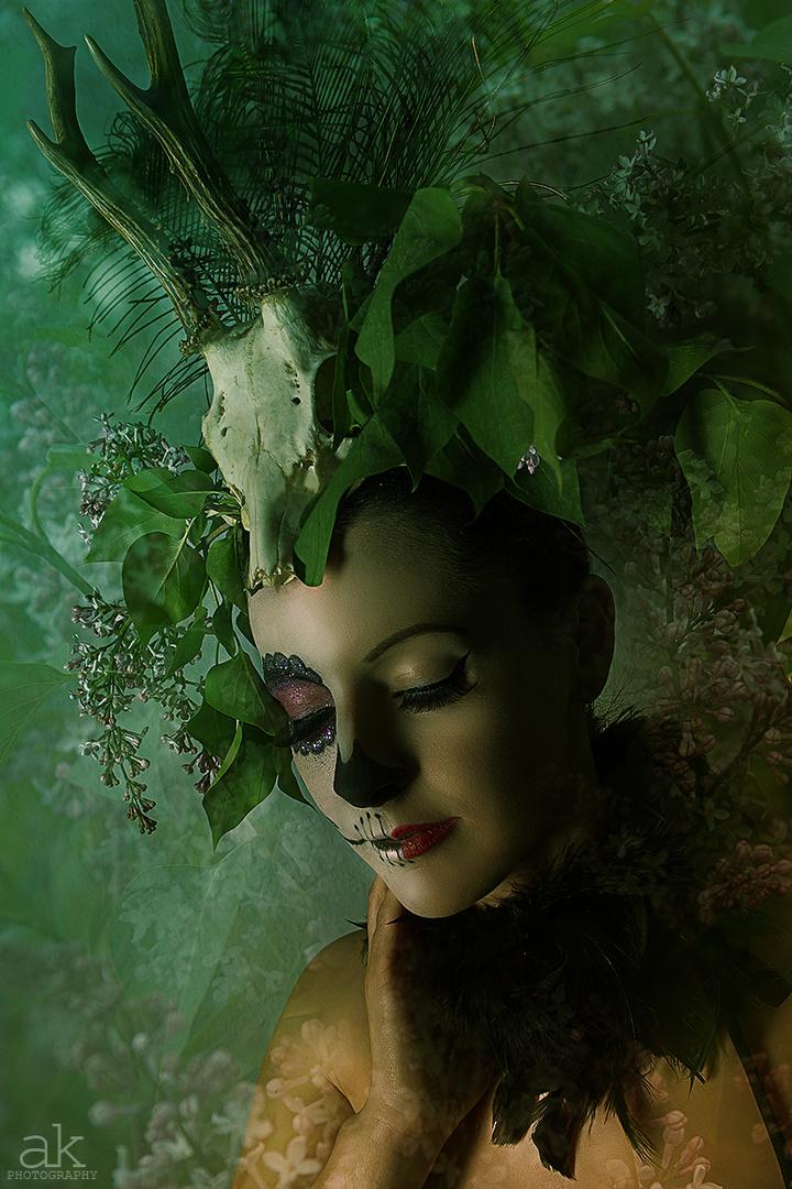Lia Luna von Sehring