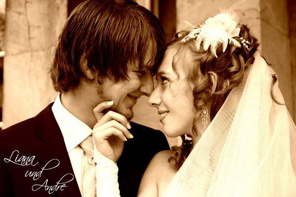 Liana & Andre