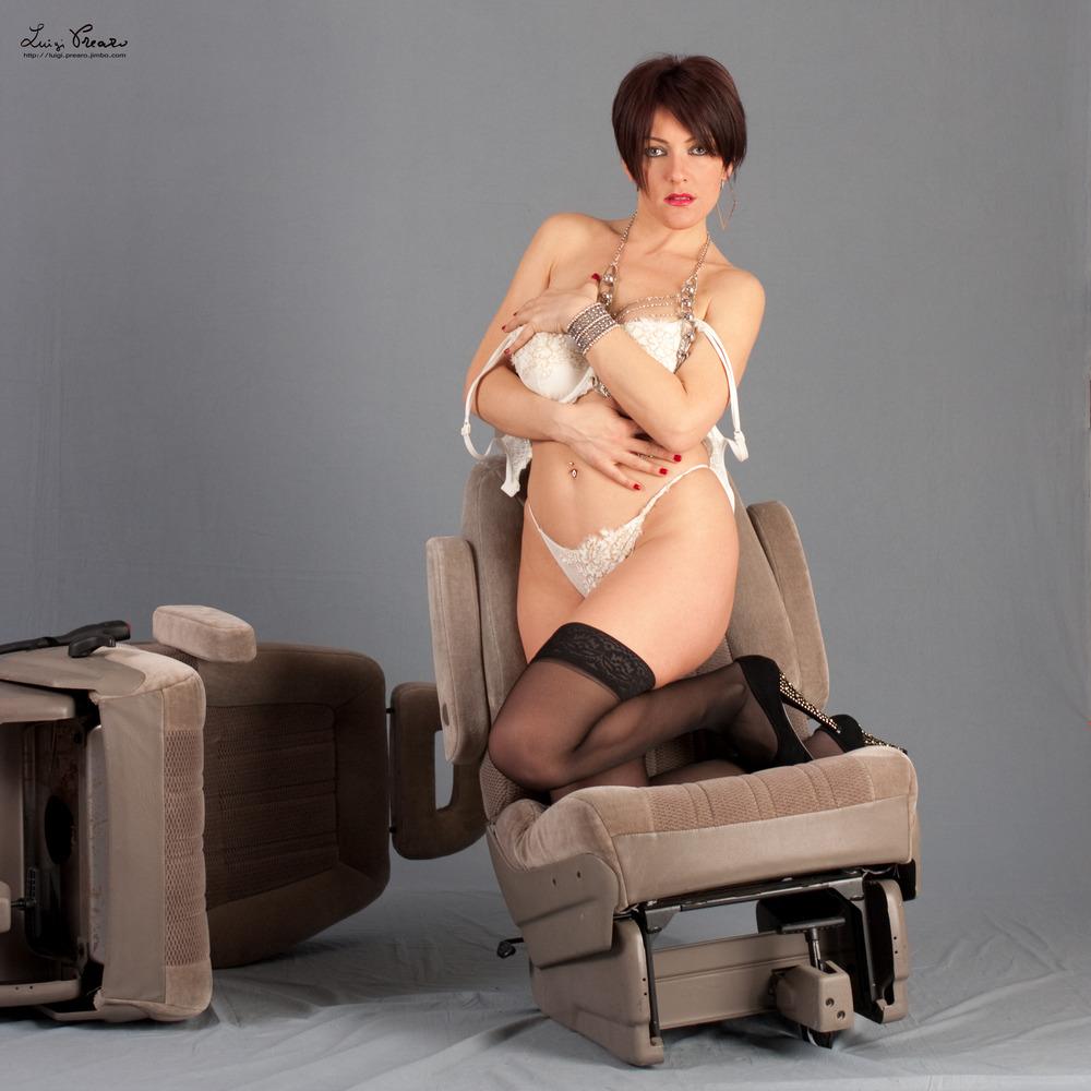 Liana Volpi Glamour