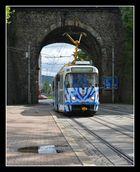 Liberec (Reichenberg) – Viadukt
