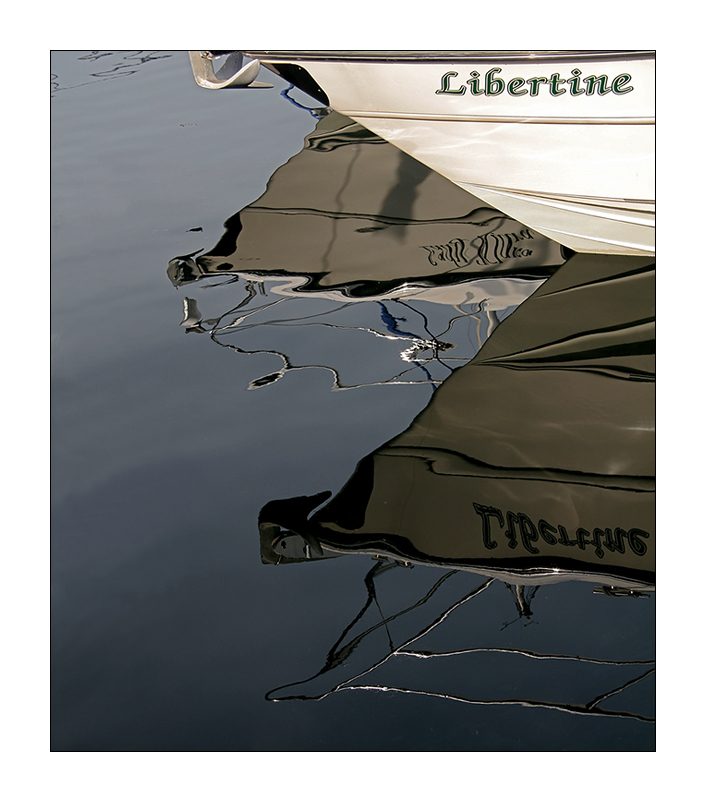 ...Libertine...