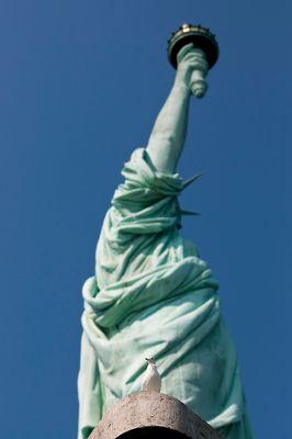 Liberty mal anders