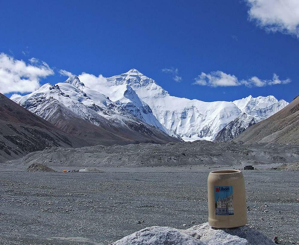 Libori am Everest