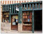 Librairie aux Grimoires......