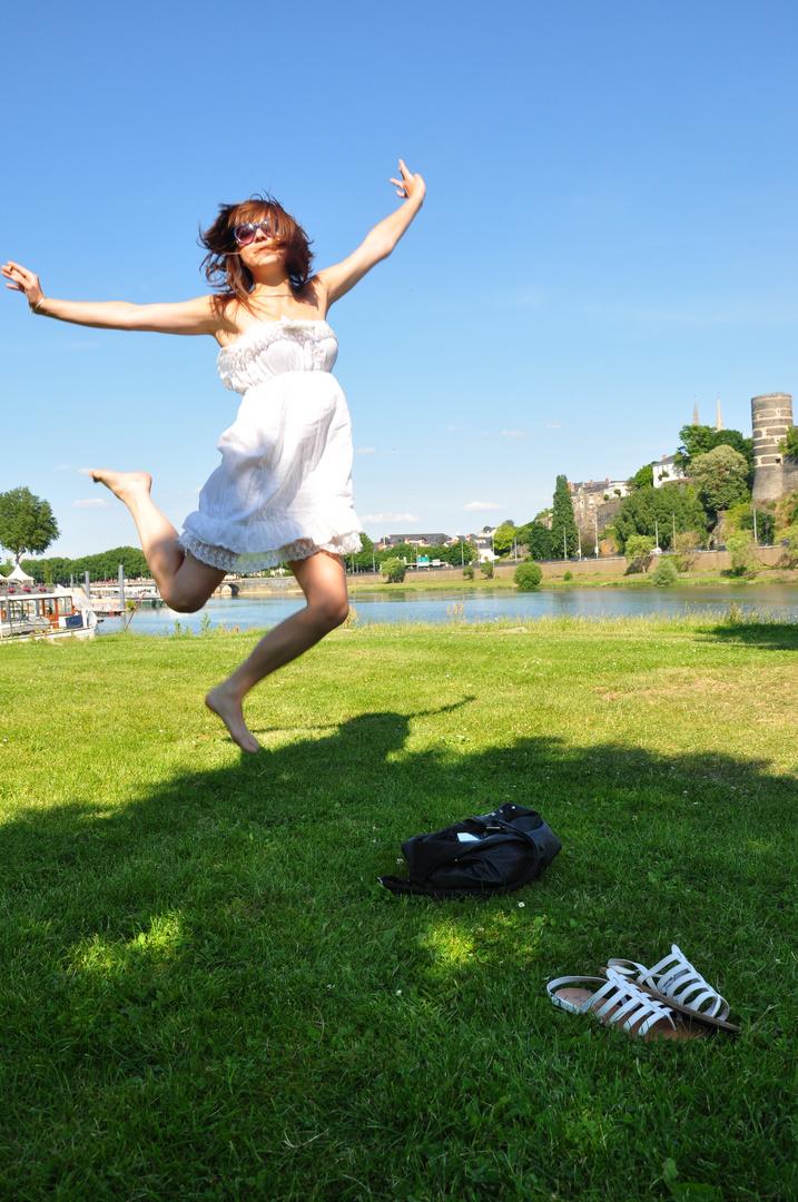 Libre comme l' air !