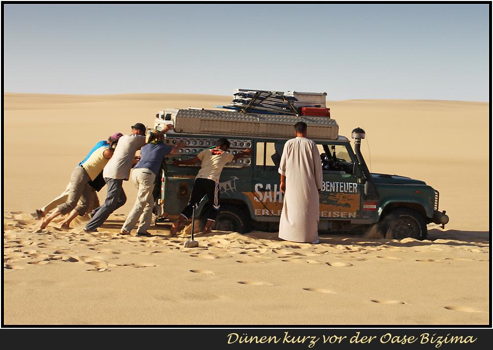 Libyen # 5