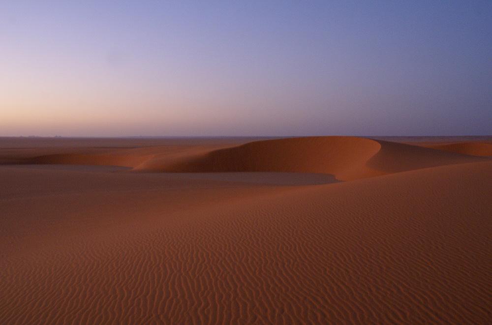 Libysche Wüste #8