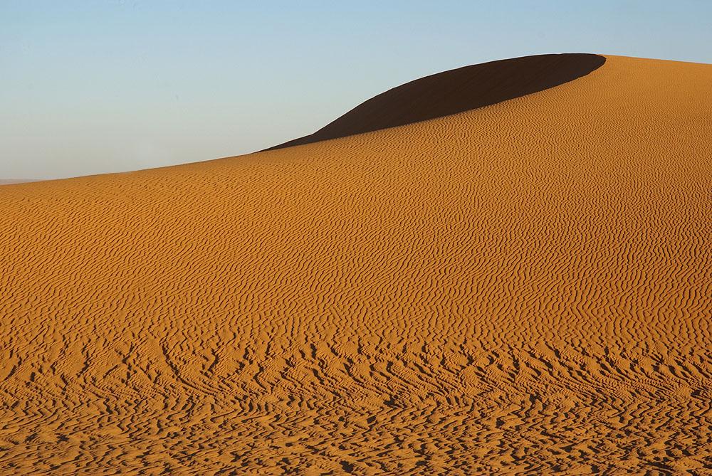 Libysche Wüste #9