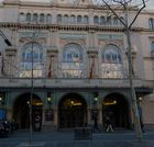 Liceu Oper in Barcelona
