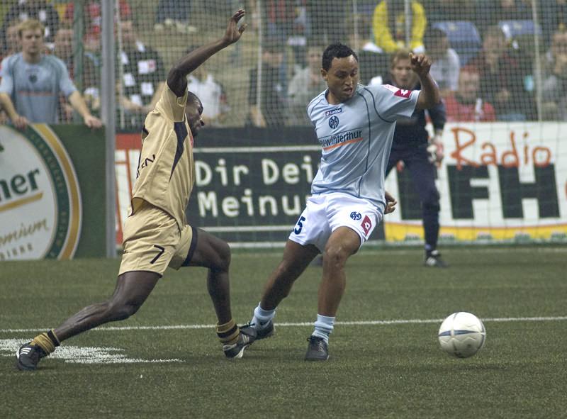 Licher Hessen-Cup 2006