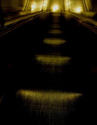 Licht Abwärts