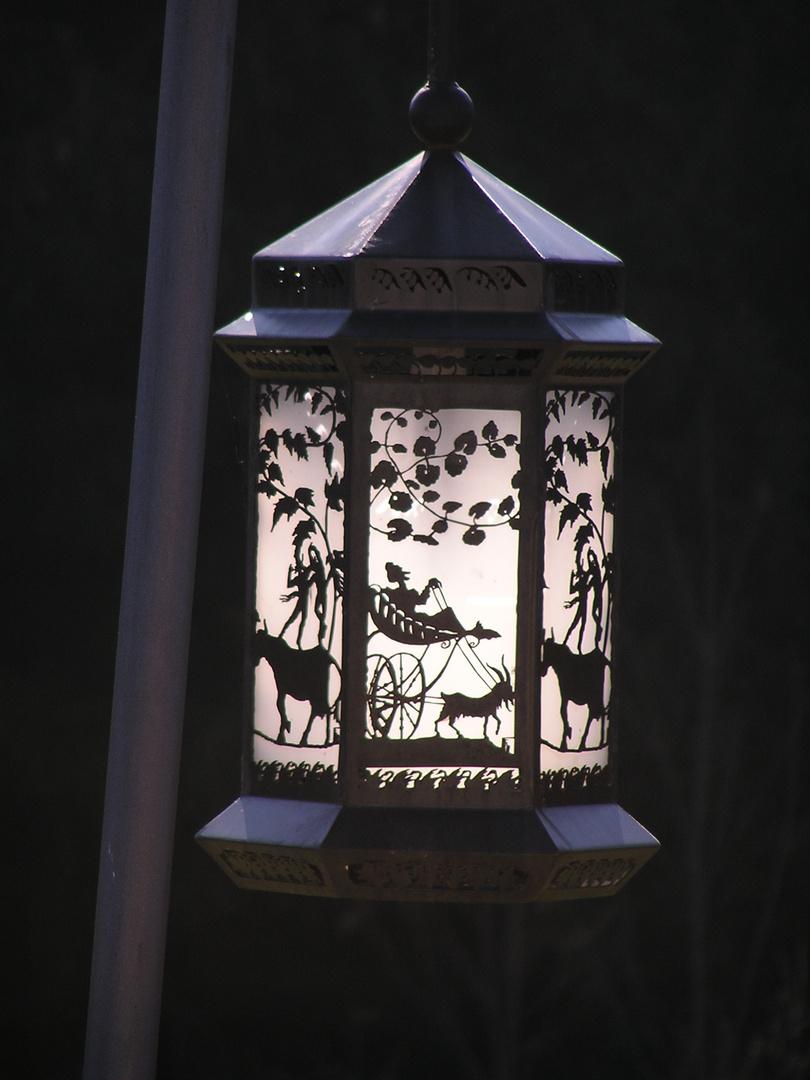 Licht am Tag