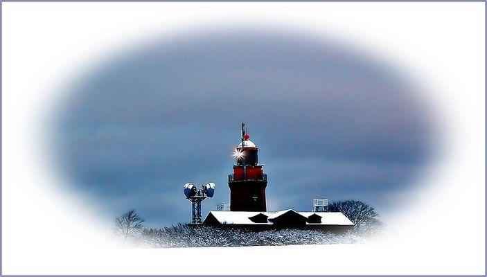 Licht am Wintertag