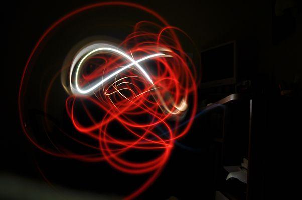 Licht Graffity