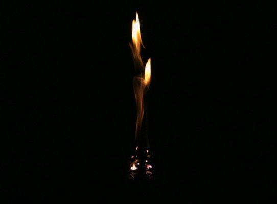 Licht im Dunkel