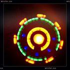 Licht im Kreis