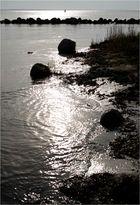 Licht im Wasser