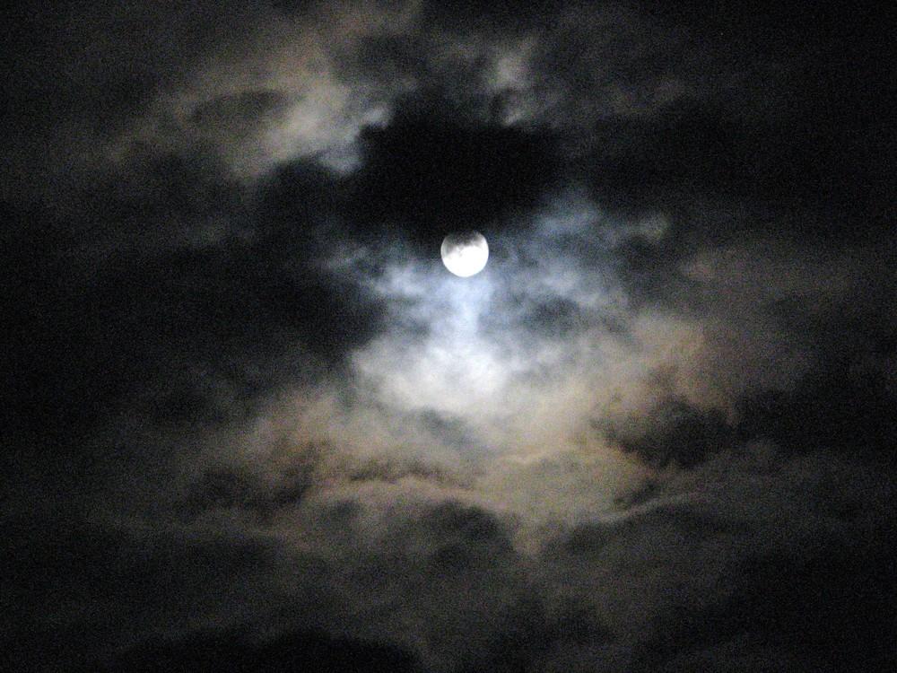Licht ins Dunkel....