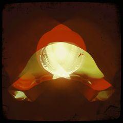 Licht ist Antrieb der Vorstoß ins Dunkel ohne Rückschlag....