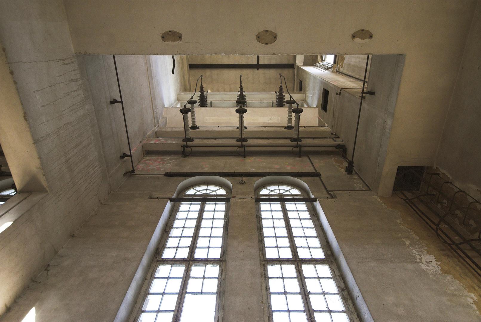 Licht- Kathedrale