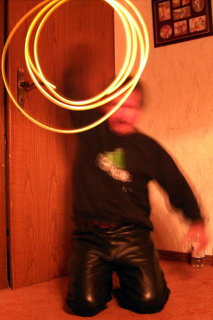 Licht Lasso