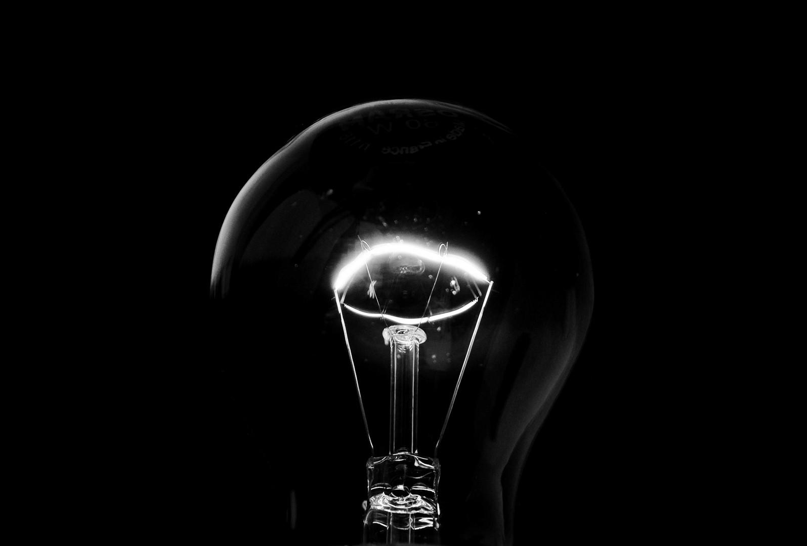 Licht oder Schatten