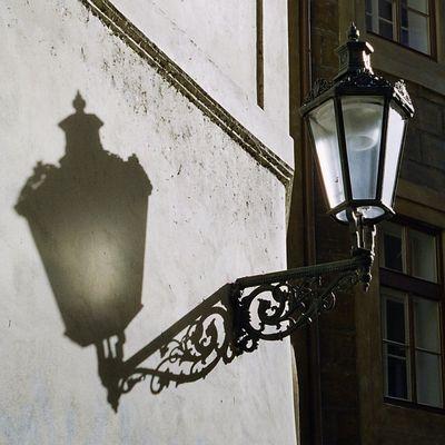 Licht ohne Leuchte