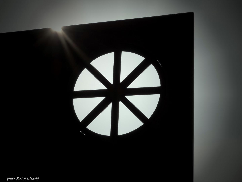 Licht-Schatten-Wirkung