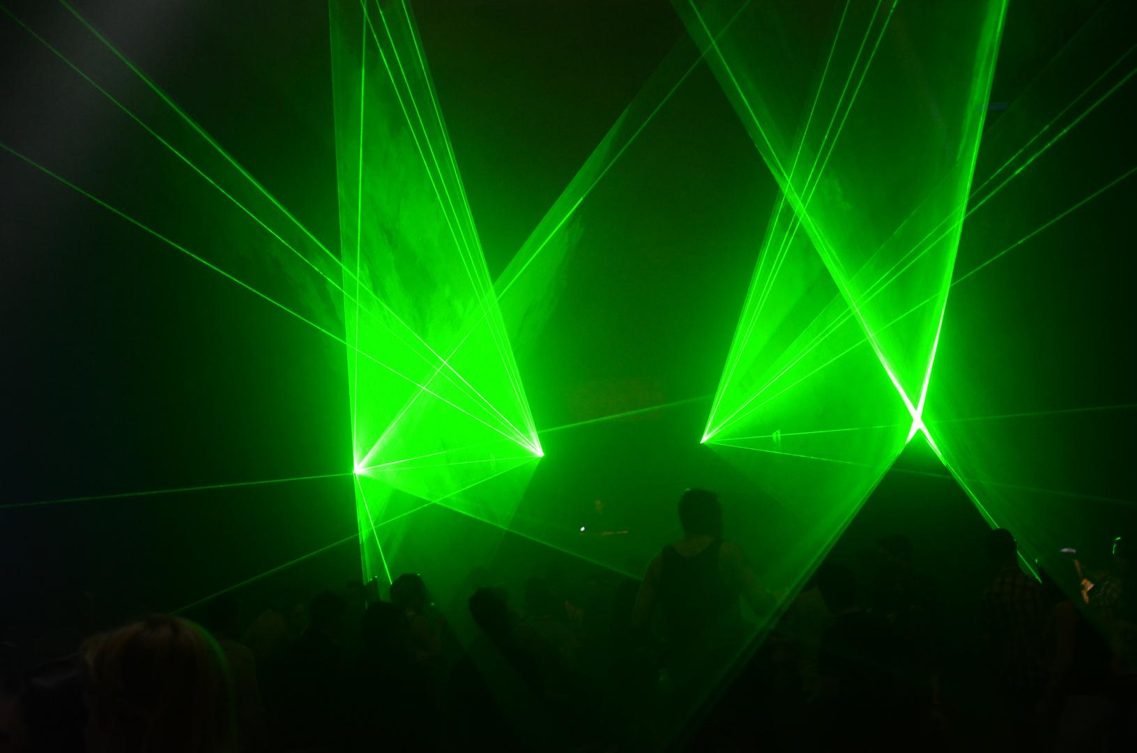 Licht Show