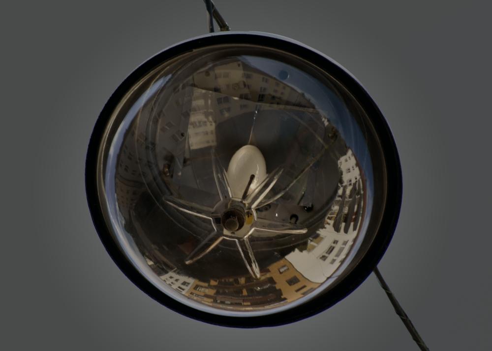 Licht-Spiegel