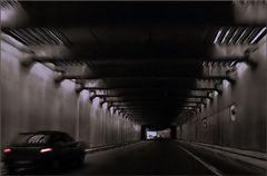 Licht Tunnel