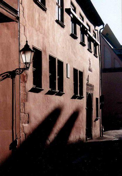 Licht und Haus