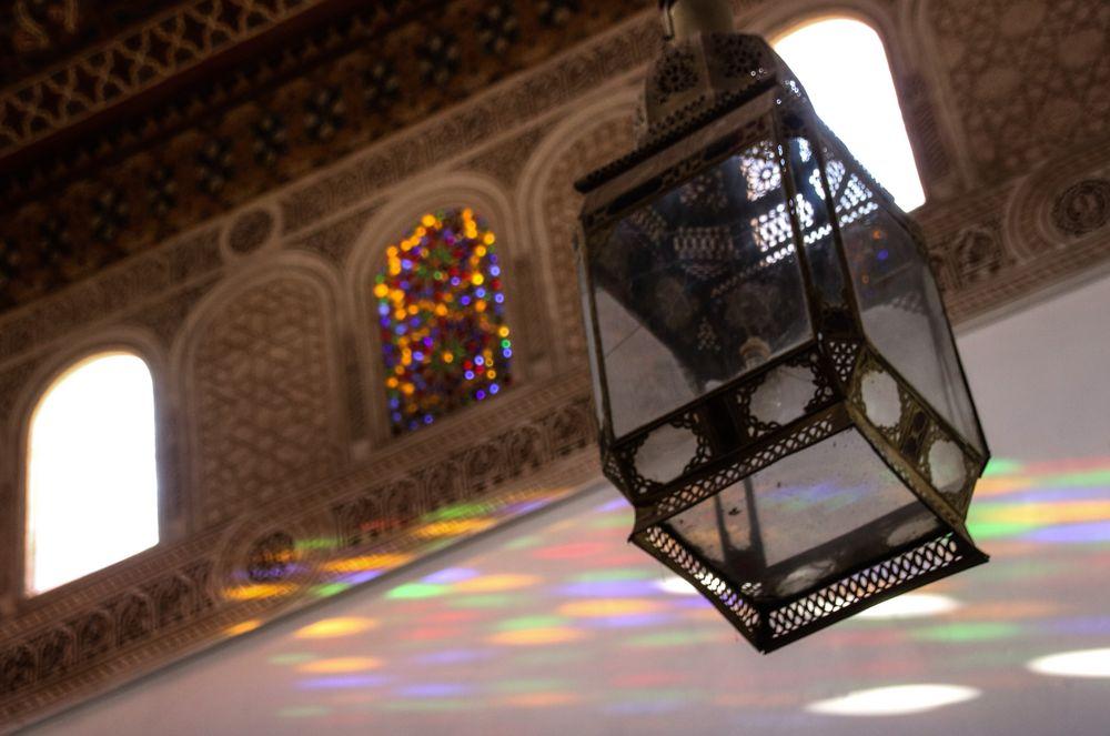LICHT und LAMPE maroc