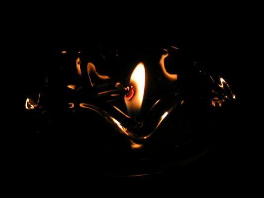 Licht und Reflexe