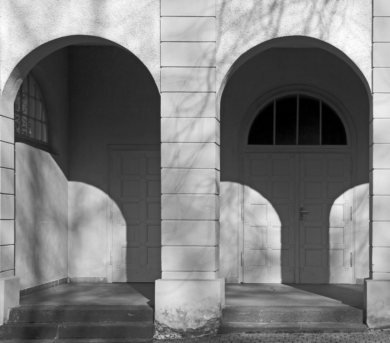 Licht und Schatten [3]