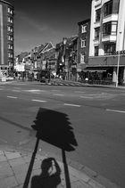 Licht und Schatten in ... Lüttich (4)