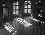 Licht und Schatten in Vaux-le-Comte