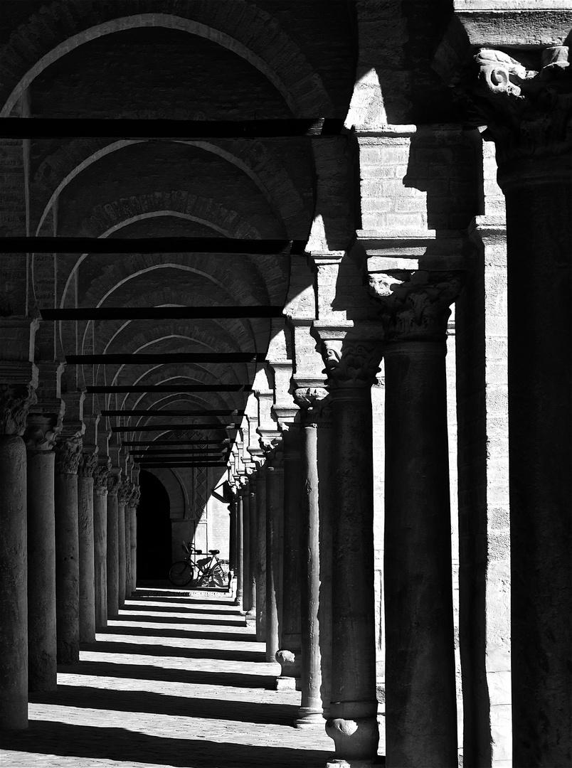 Licht und seine Schatten