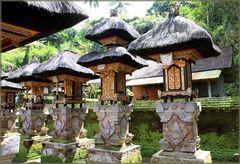 Licht und Wärme- Indonesien
