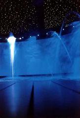 Licht- und Wassershow II