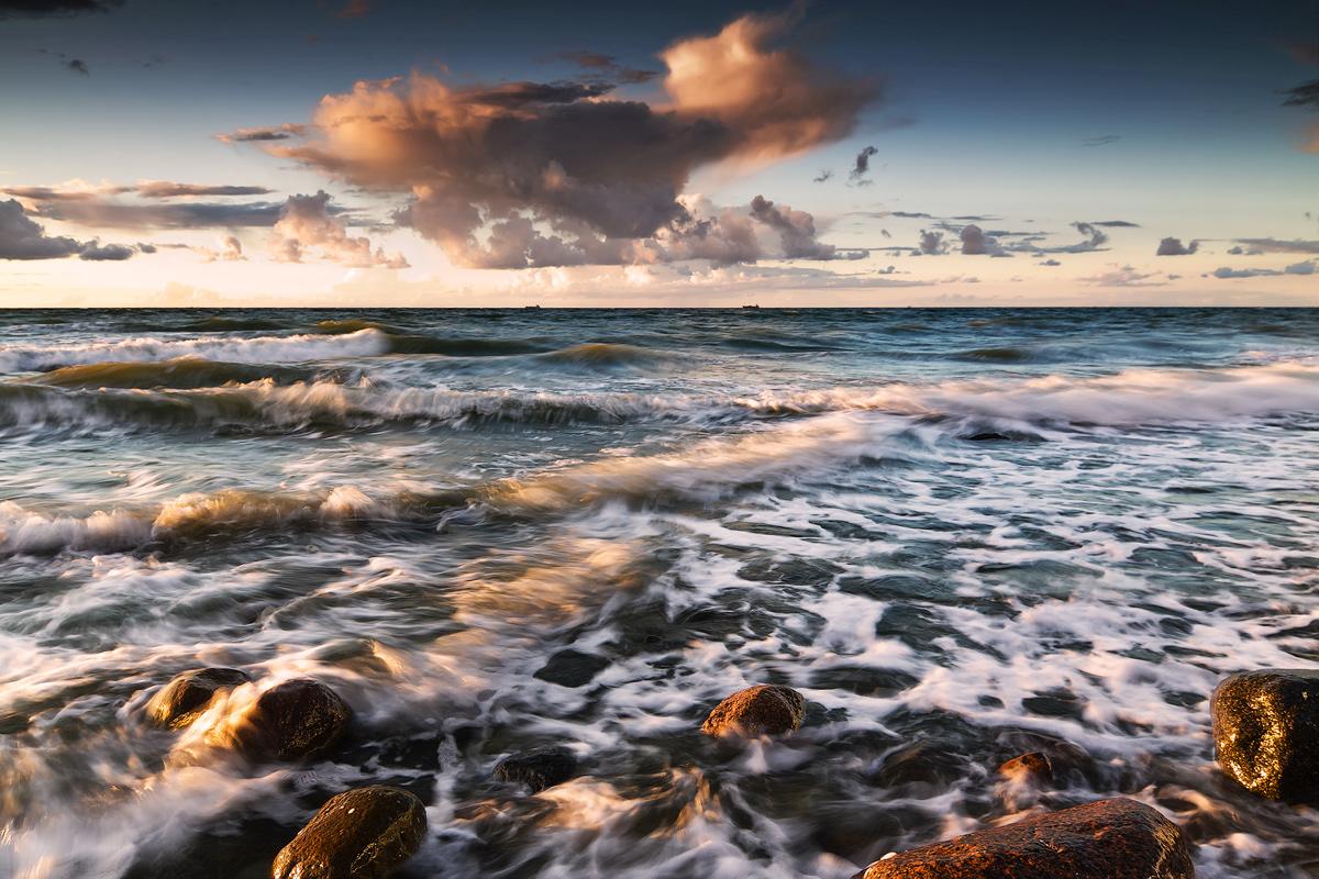 Licht und Wellen