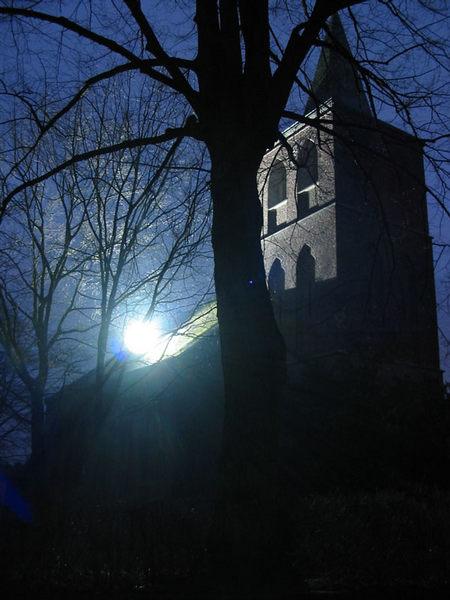 Licht vs. Dunkelheit